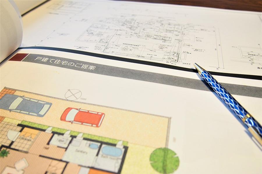 リフォームのCADオペレーター(設計アシスタント)/新潟市西区